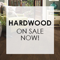 Hardwood Flooring on Sale, this month only!