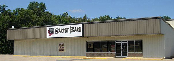 Welcome to Floors To Go Carpet Barn in North Little Rock, AR.